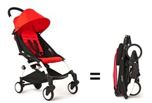 Small? Strollers