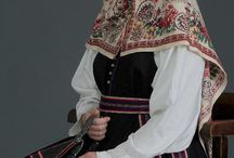 Russian Traditional Costume