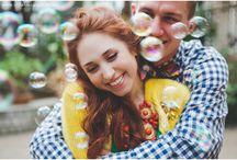 Wedding / Engagement photos