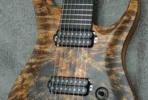 gitar å sånt