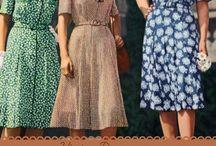Clothing 1940-1949