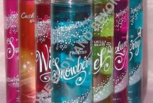Bath And Body Works / by Hayley Norris