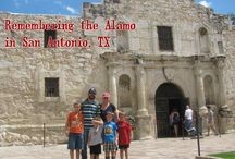 Texas Travel / This a group board, if you would like to be a contributor email me at familytravelonashoestring@gmail.com