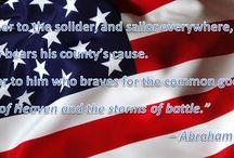 Dedicated to our Veterans