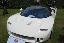 Cool Ford Concept Vehicles / Most are never built on production line