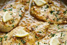 Boneless chicken recipes