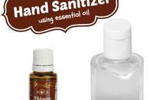 Essential Oils / by Linda Birch