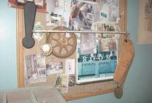 Vintage Ideas / by Teresa Timlin