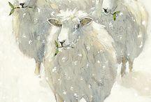 painting / by Sharon Cutbirth Hollenbeck Malenke