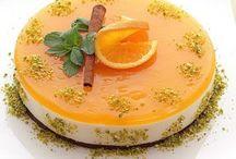 portakalı tavuk göğsü