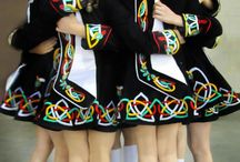 Irish Dance / Inspiration for all you Irish dancers out there :)