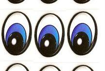 Oczy,różne