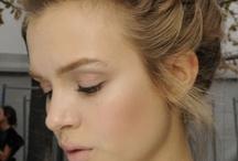 cute hairstyles / by Nicole Digirolamo