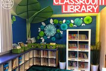 Classroom Library / by MobyMax