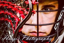 Lacrosse / by Deanna Hall