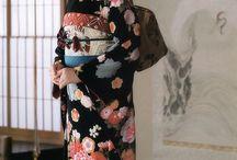 opera chińska - geisha