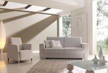 Frajumar Sofa-Bed