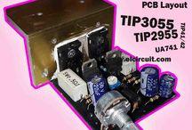 Electrónica / Todo lo relacionado con circuitos, proyectos, productos, equipos y aparatos electrónicos