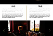 Landing Pages Design of BAR