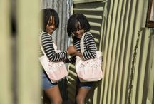 Straight from Cape Town / style in the township of Khayelitsha
