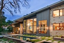 Mackey Ranch by LaRue Architects