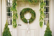 Entry Way Options / by Laura Greenfield