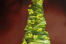 Inspiración | Grandes Maestros | Arte Floral | Floral Designers / Grandes maestros de Arte Floral. Espectaculares trabajos de artesanía, equilibrio,contrastes y mucho arte.