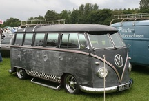beetle ♥ & nice cars