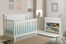 Nursery Room Ideas for the perfect nursery / Budget minded but fashionable nursery ideas
