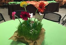 Great ideas for Parties / Customized  ideas from Trendy Fun Party...