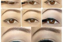 Make up! / by Gaby Gomez Torres