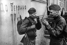 Вторая Мировая Война / Собираю фото времен Второй Мировой и все интересные связанное с ее историей.