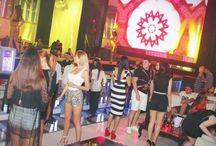 Ecran cu led LEDCO - Club Vip Room Pitesti