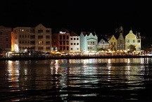 Dream Honeymoon in Curacao