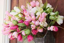 Spring Fleur