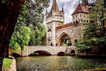 Hungary - travelling