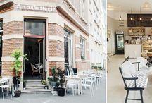 Rhein-Main-Gebiet / Restaurants Fankfurt,Mainz und Wiesbaden