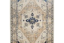 Muted Screams - Muted Area Rugs