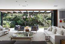 Rio de Janeiro house by Gisele Taranto