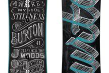 Slopes / by Christina Bindon