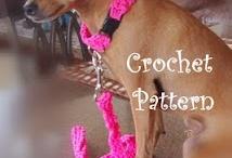 Dog patterns