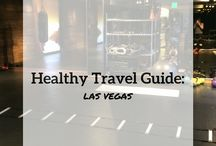 Wellness Travel / Food, fitness and healthy hotspots in top destinations. Travel, elevated.
