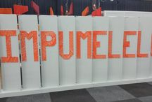 Impumelelo @ INSPIRE 2016 / Impumelelo Office Solutions are showcasing High Quality Manufactured Office Furniture
