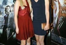 Evanna and Bonnie