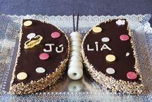 Cumpleaños Júlia