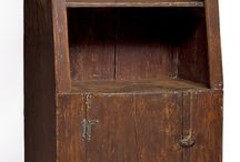 Early American Furniture Ideas