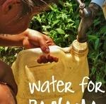 Water For Panama / by Julia Mumm