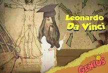 Proyecto Leonardo Da Vinci