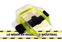 Brigada y  Señalización / Evite riesgos en su organización. señalización industrial , demarcación de areas y prevención