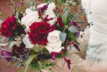 Flower of the Month - December / Red Carnation